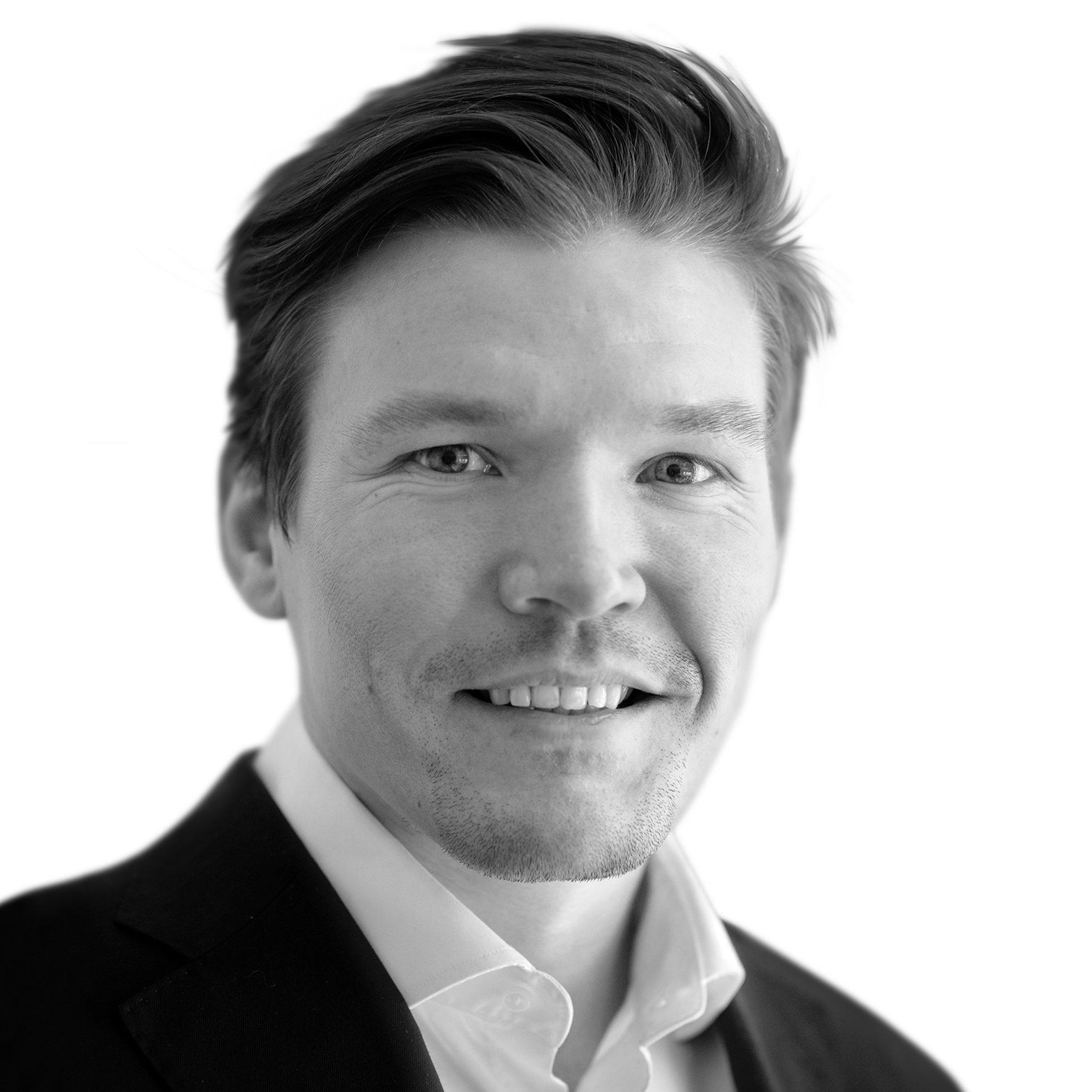Erik Glæsel Gullestad